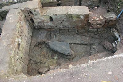 Andrea Carandini. Iuppiter Stator in palatio ritrovato?