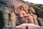 Abu Simbel viaggio in Egitto e Nubia