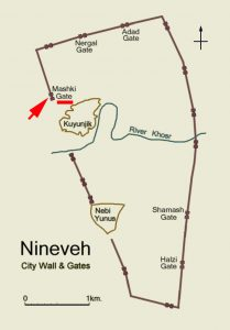 Nineveh_map_city_walls_&_gates
