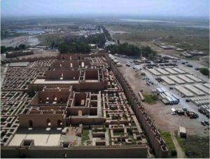 babilonia_base militare