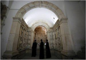 Foto del Museo Nazionale di Damasco