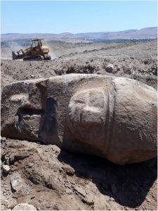 L'archeologia dell'Aafrin distrutta dalla Turchia