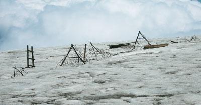 La Grande Guerra: memorie sepolte nel ghiaccio