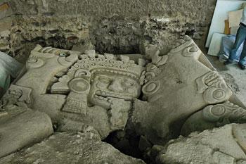 messico civiltà e archeologia precolombiana