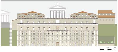 La casa di Augusto: sensazionali novità sul Palatino