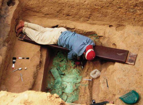 scavi archeologici perù nuove scoperte