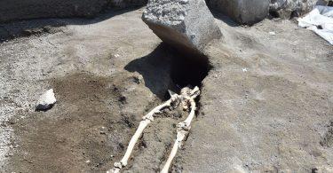 Pompei: In fuga dall'eruzione