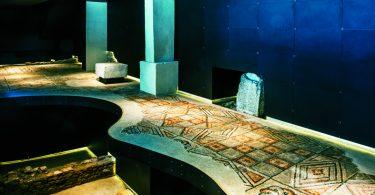 Aquileia: Domus e Palazzo Episcopale