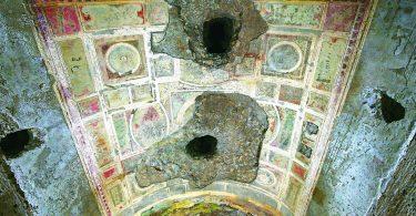 Viaggio archeologico - Roma sotterranea