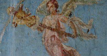 Pompeiana fragmenta: mostra Venaria Reale