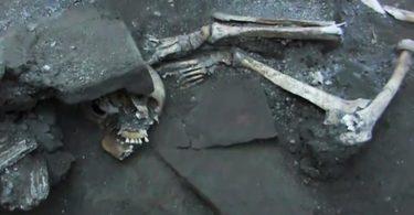 Apocalisse a Pompei: nuove scoperte