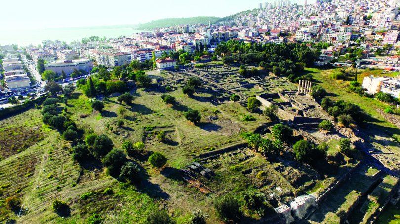 Smirne viaggio in Turchia