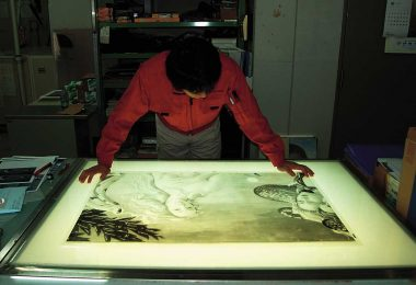 Museo Otsuka in Giappone