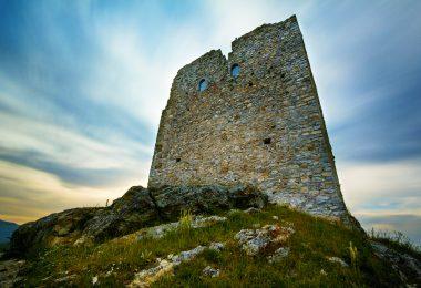viaggio di Archeologia Viva in Basilicata