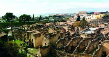 Cortona: Marcello Venuti e l'antica Ercolano