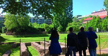 Milano prima di Milano: l'anfiteatro