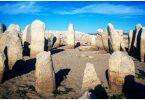 Stonehenge Spagnola
