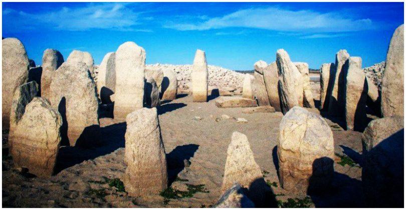 Dalla Spagna preistorica...
